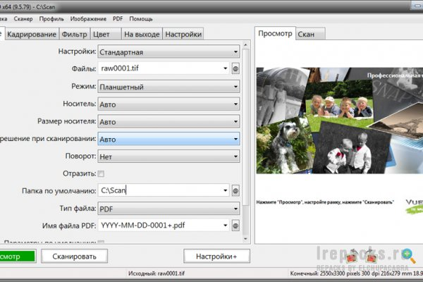 VueScan Professional 9.6.08 (& Portable)