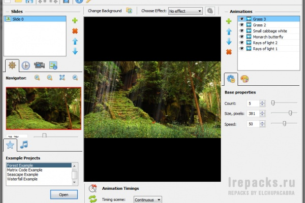 DP Animation Maker 3.4.4 (& Portable)