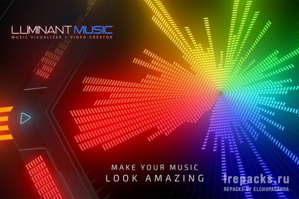 Luminant Music Ultimate 2.0.2 x64 (Repack & Portable)